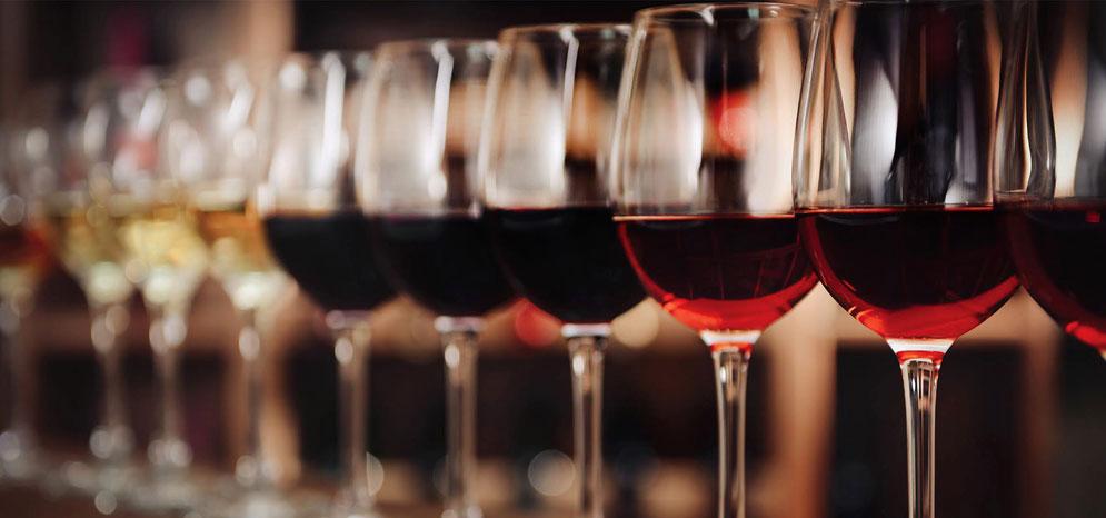 Wine-etiquette