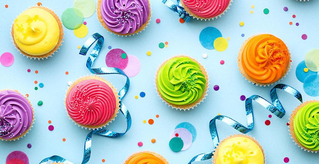 Cupcake and wine pairing ideas