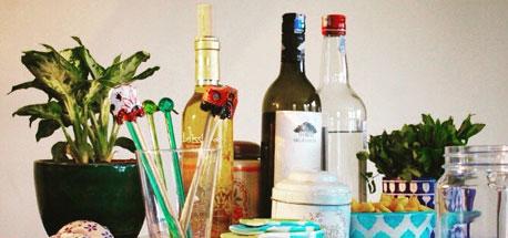 Monday Mixology: Wine Cocktail Recipe – Mango Mojo
