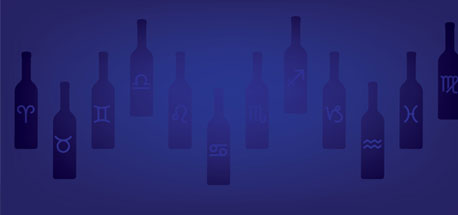 What wine is your Zodiac asking you to drink?