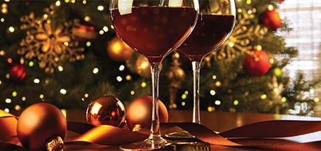 Which wine to gift for Christmas?