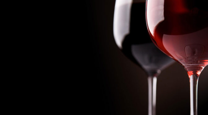 Are you a wine sinner?