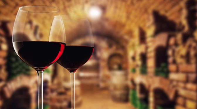 Myths and legends about wines