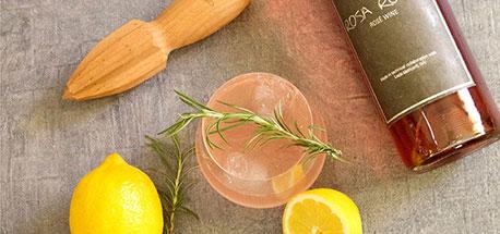Monday Mixology: Spiked Lemonade