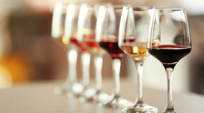 Tips to master the art of wine appreciation
