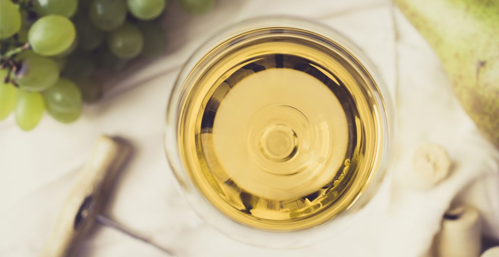 Know your wine: Chardonnay