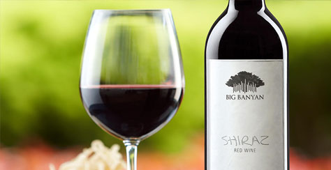 Know your wine: Shiraz