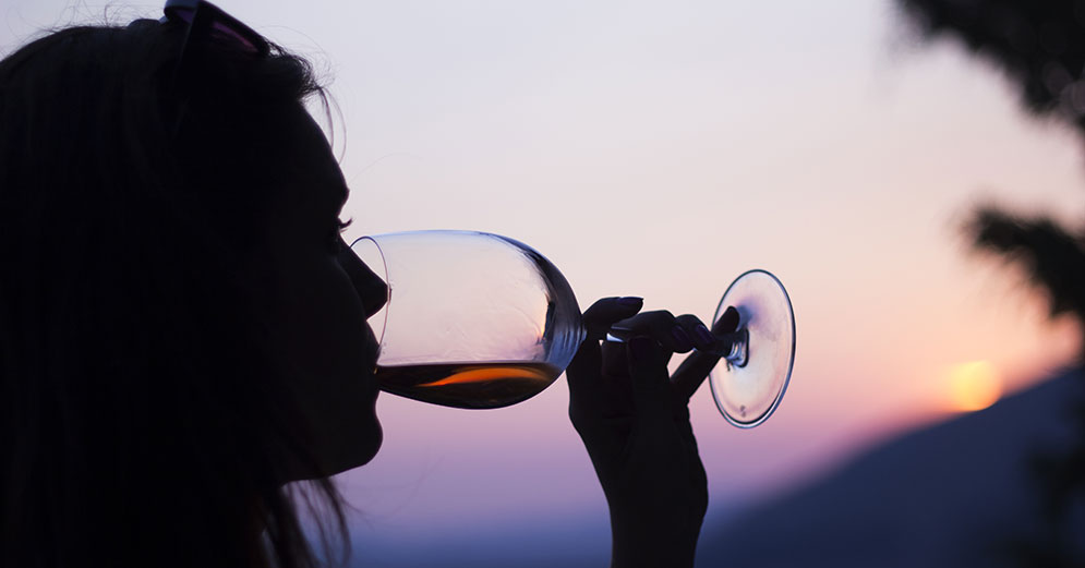 10 things you may be doing wrong as a wine drinker