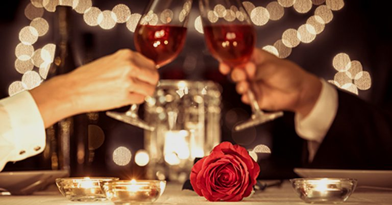 5 ways to include wine in your Valentine's Day celebrations