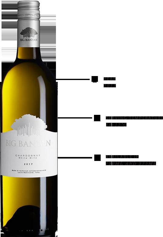 Big Banyan Chardonnay
