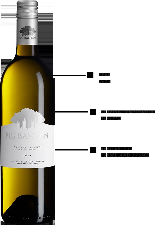 Big Banyan Chenin Blanc